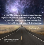 You ARE the Journey