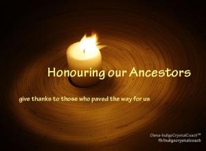 honouringtheancestors