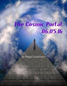 cosmicportal