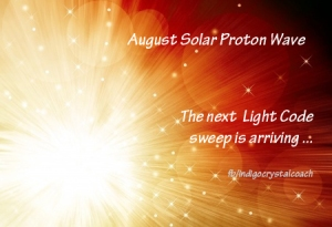 Solar Wave sweep